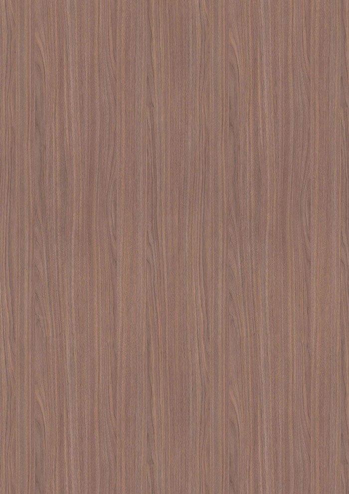 Valore Grey Brown Ontario Walnut Light Concrete Kitchen