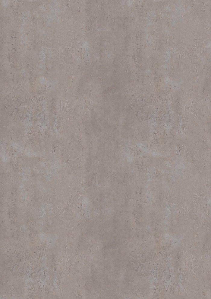 Valore Light Concrete Grey Brown Ontario Walnut Kitchen
