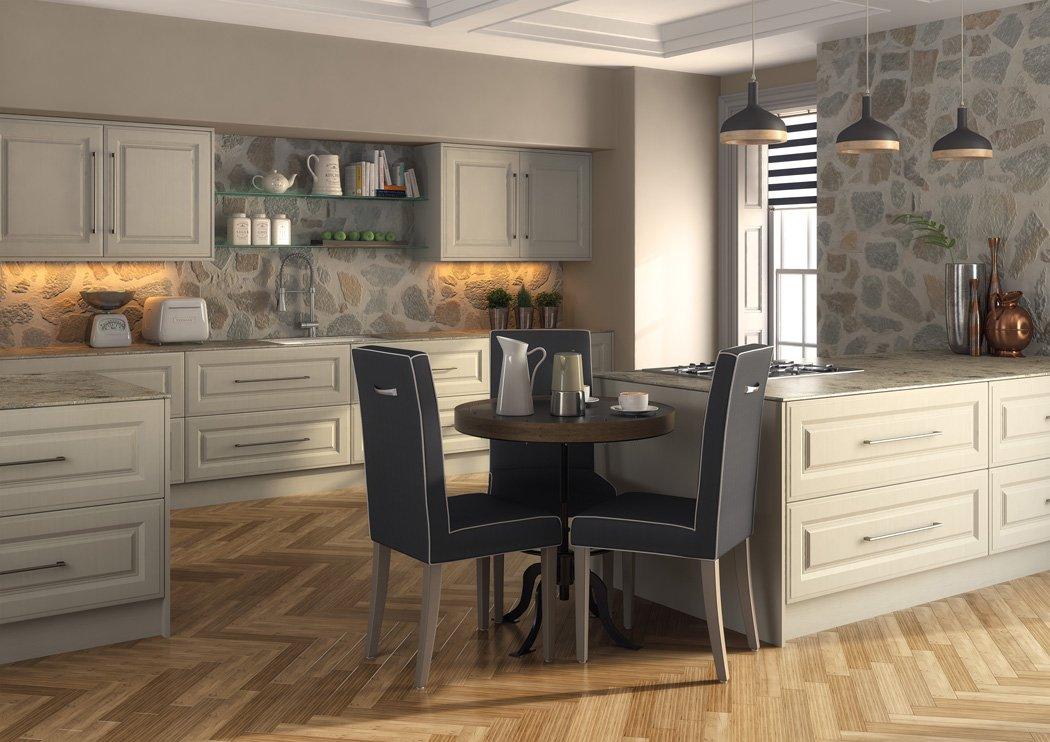 Oakgrain Mussel Palermo Kitchen