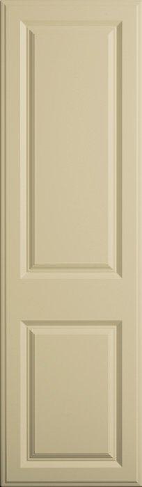 Bella Palermo Opengrain White Bedroom