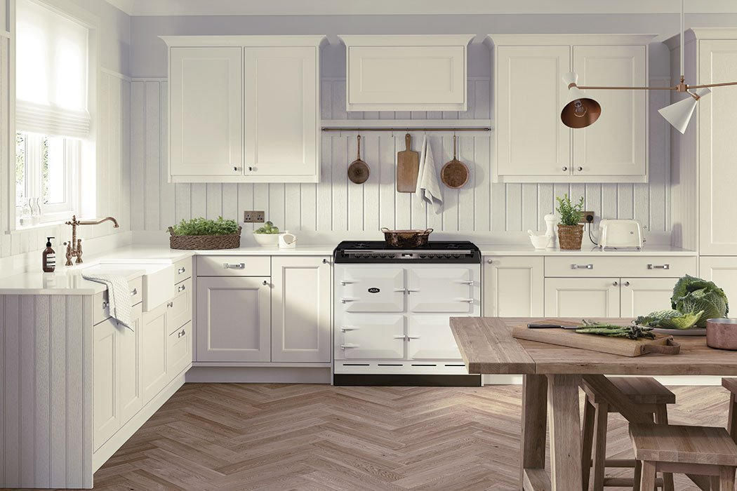 Pronto Thornbury Porcelain Kitchen