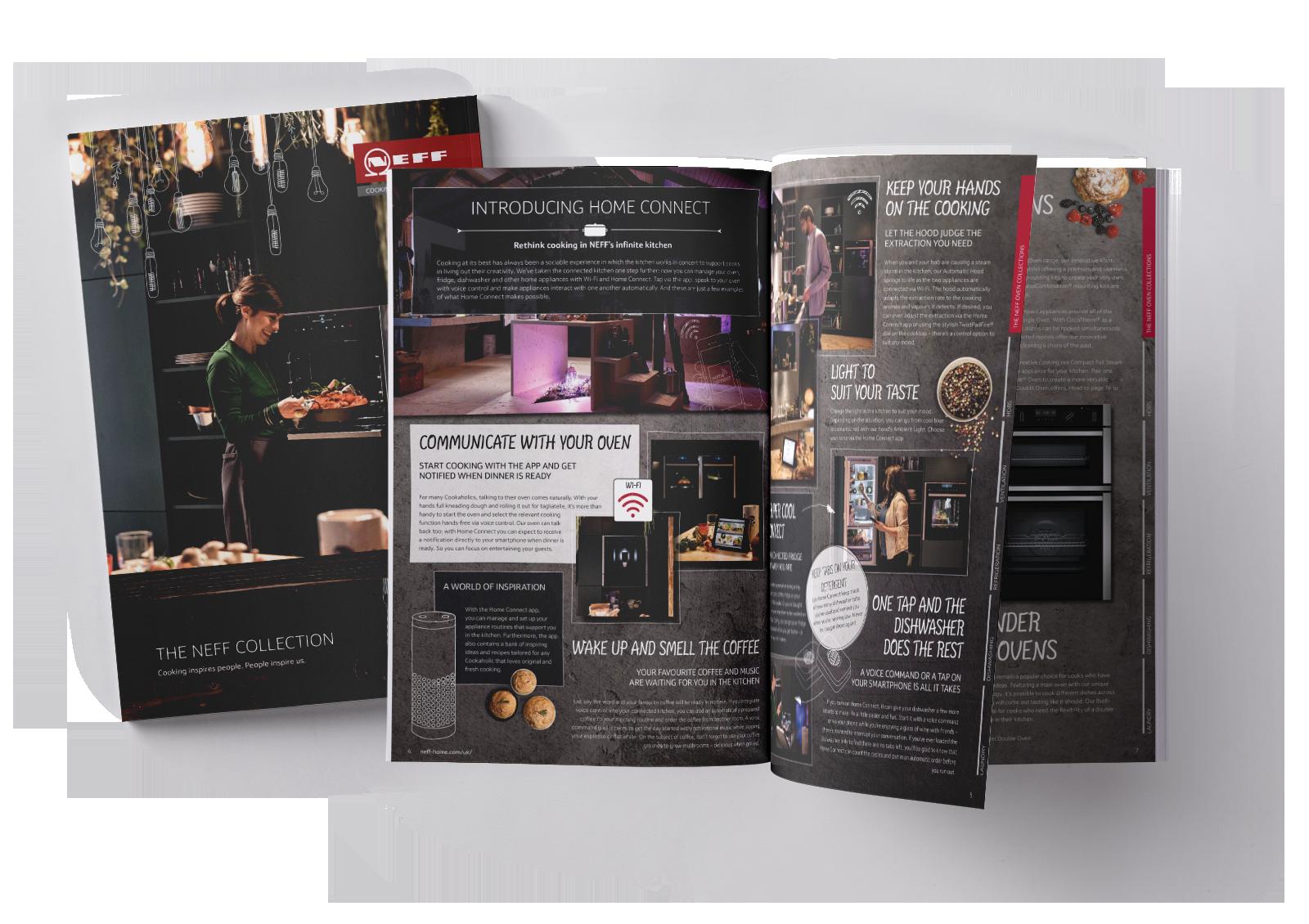Appliances Mockup 1